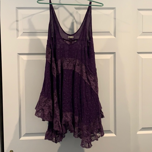 Free People Dresses & Skirts - Beach cover up or Dress